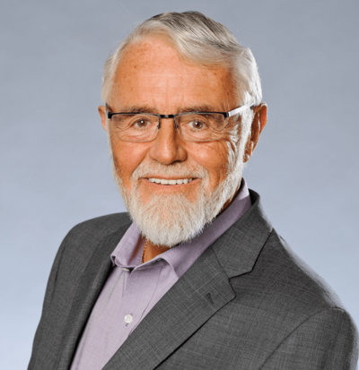 Bill Routledge, Vice President