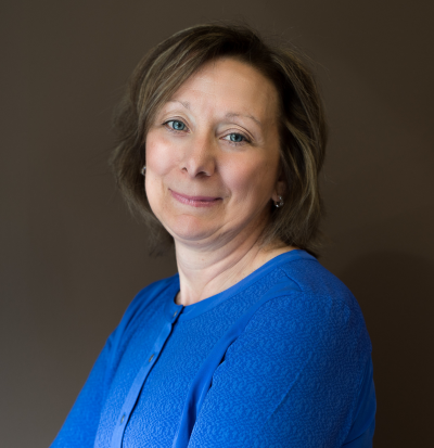 Connie van Boxtel, Office Manager (London)