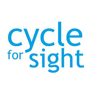 cycle for sight logo