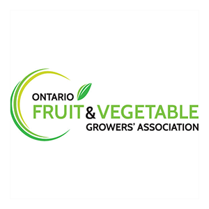 ontario fruit and vegetable growers association logo