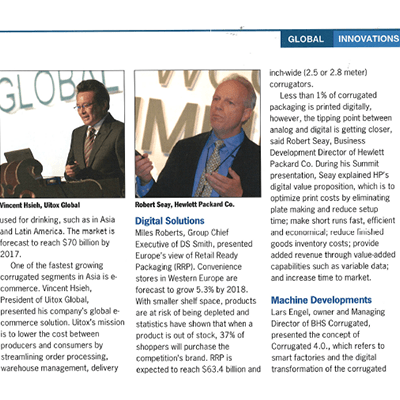 article cover with cinvent and robert