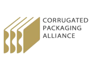 Corrugated Packaging alliance logo